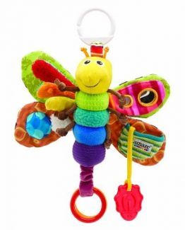 Развивающая игрушка Светлячок Lamaze