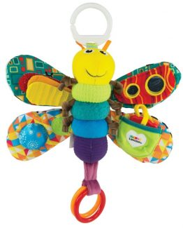 Светлячок Lamaze Freddie The Firefly L27024A